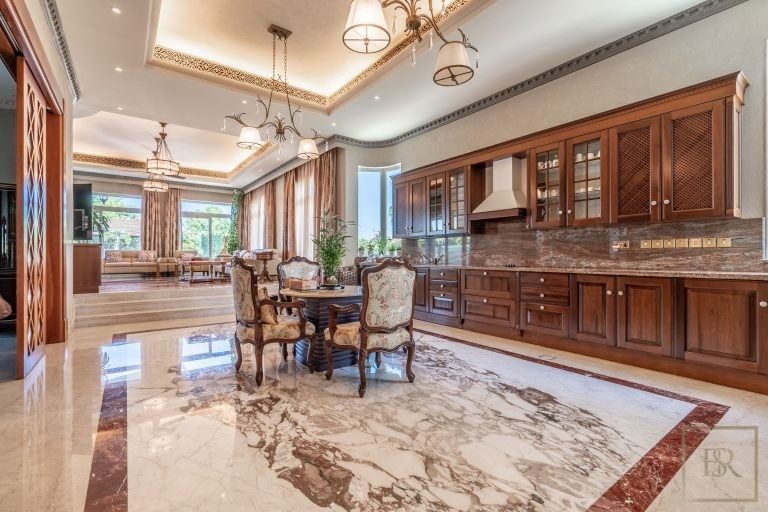 Ultra luxury properties Dubai UAE for sale