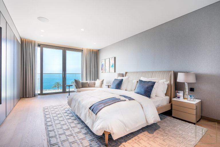 Penthouse W Residences - Palm Jumeirah, Dubai, UAE Classified ads for sale For Super Rich