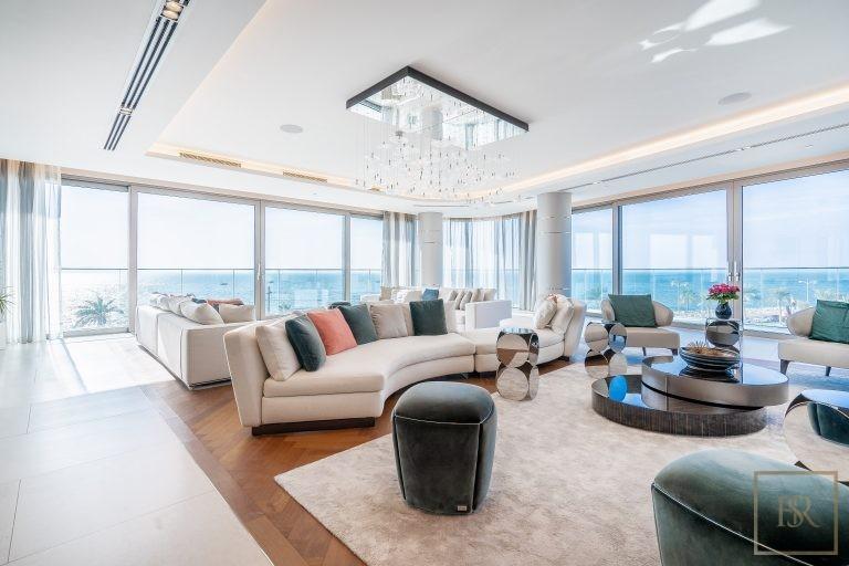 Penthouse W Residences - Palm Jumeirah, Dubai, UAE New for sale For Super Rich