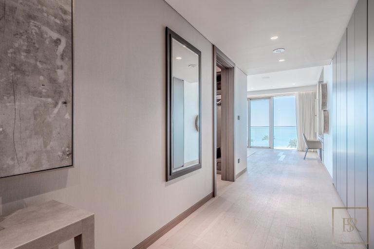 Penthouse W Residences - Palm Jumeirah, Dubai, UAE property for sale For Super Rich