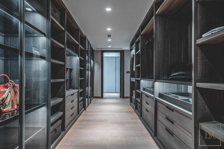 Penthouse W Residences - Palm Jumeirah, Dubai, UAE price for sale For Super Rich