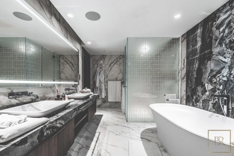 Penthouse W Residences - Palm Jumeirah, Dubai, UAE deal for sale For Super Rich