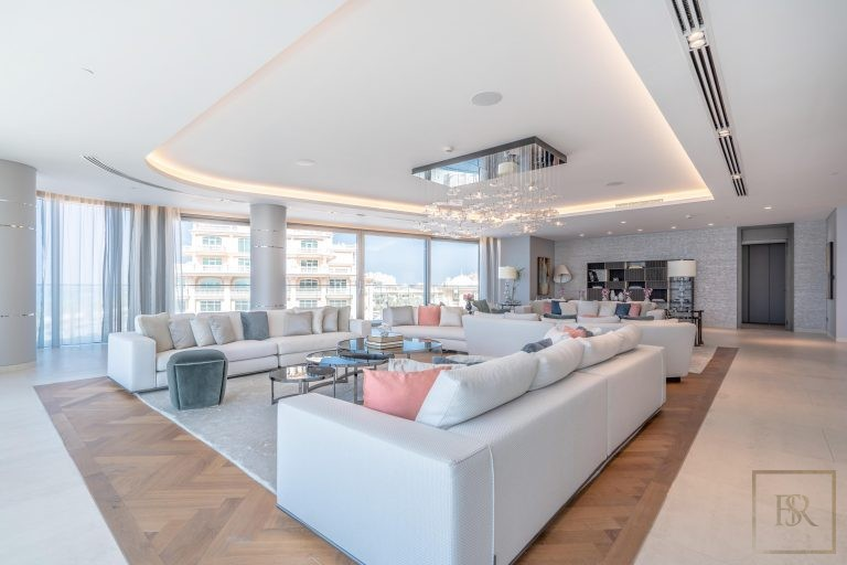 Penthouse W Residences - Palm Jumeirah, Dubai, UAE LP02228 for sale For Super Rich