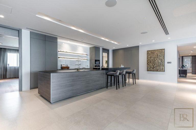 Penthouse W Residences - Palm Jumeirah, Dubai, UAE search for sale For Super Rich