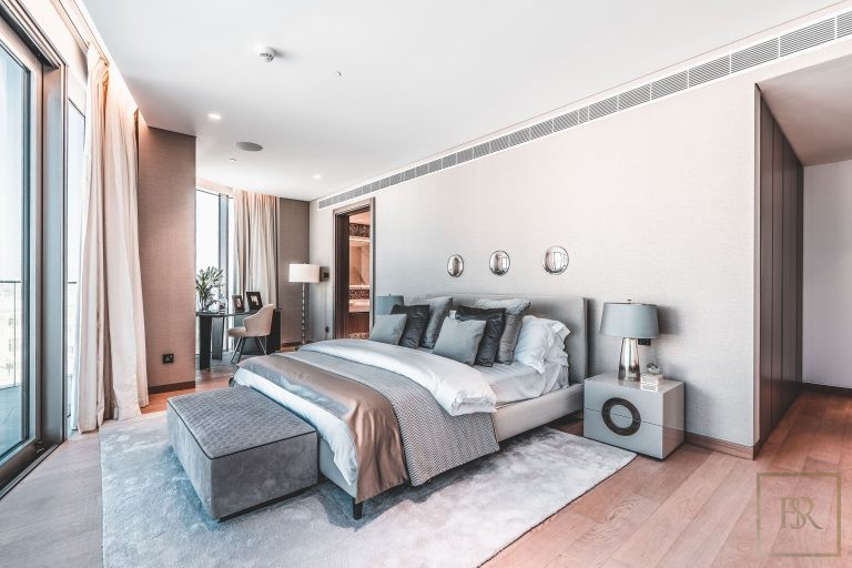 Penthouse W Residences - Palm Jumeirah, Dubai, UAE top for sale For Super Rich