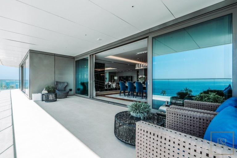 Penthouse W Residences - Palm Jumeirah, Dubai, UAE buy for sale For Super Rich