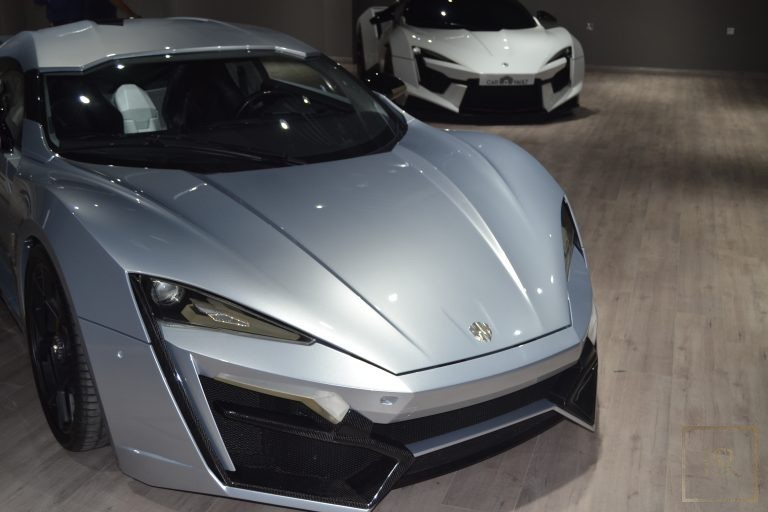 W Motors LYKAN for sale