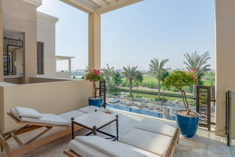 Ultra luxury house Dubai UAE for sale
