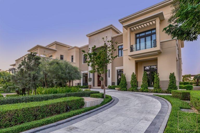 Villa, Dubai Hills Mansions, Hills Estate, Dubai