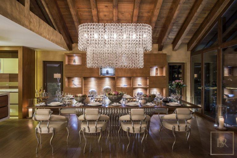 Ultra luxury properties Zermatt Switzerland for rent holiday