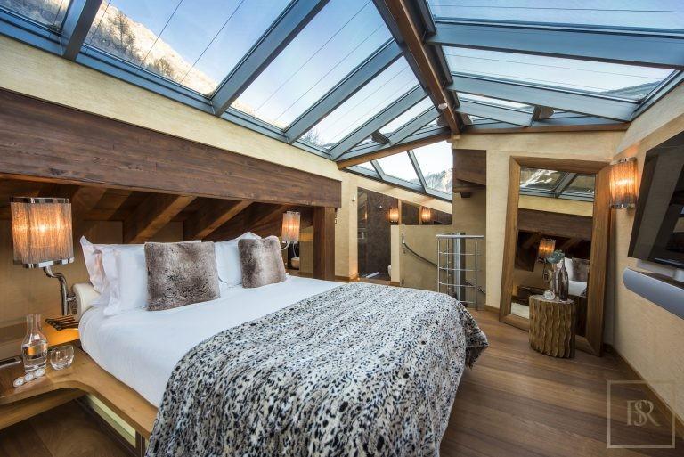 Ultra luxury home Zermatt Switzerland for rent holiday