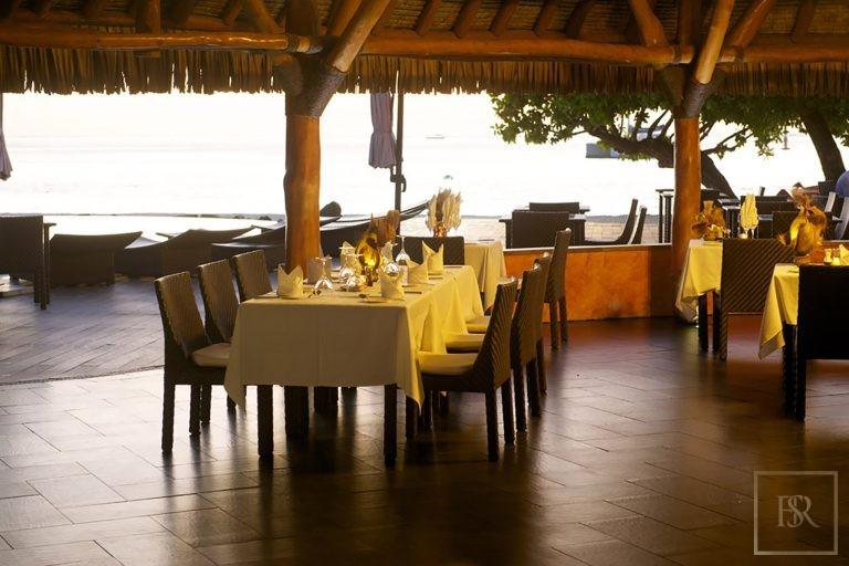 Hotel 32 Bungalows - Maitai Lapita, Fare, French Polynesia search for sale For Super Rich