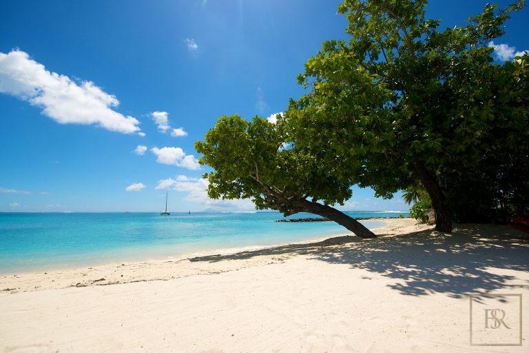 Hotel 32 Bungalows - Maitai Lapita, Fare, French Polynesia value for sale For Super Rich