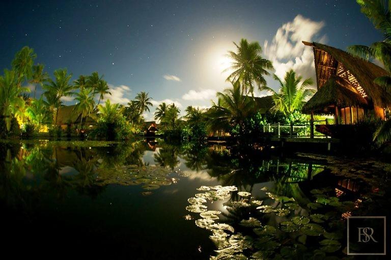 Hotel 32 Bungalows - Maitai Lapita, Fare, French Polynesia Classified ads for sale For Super Rich