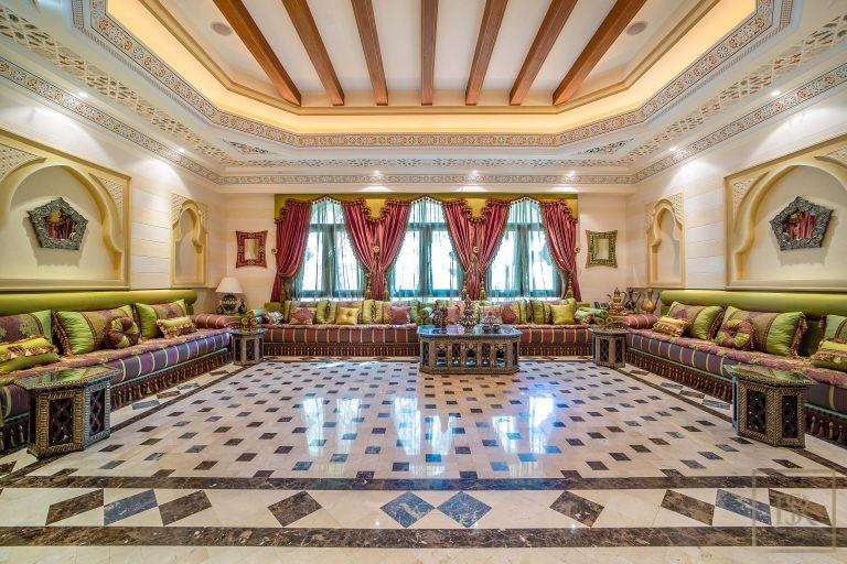 Villa Palatial Emirates Hills - Dubai, UAE LP01616 for sale For Super Rich