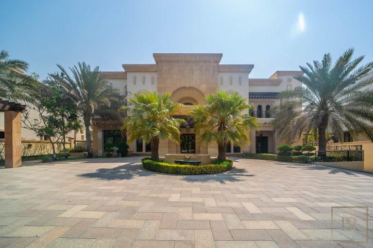 Villa,  Emirates Hills, Dubai