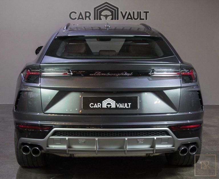 used Lamborghini URUS for sale supercars