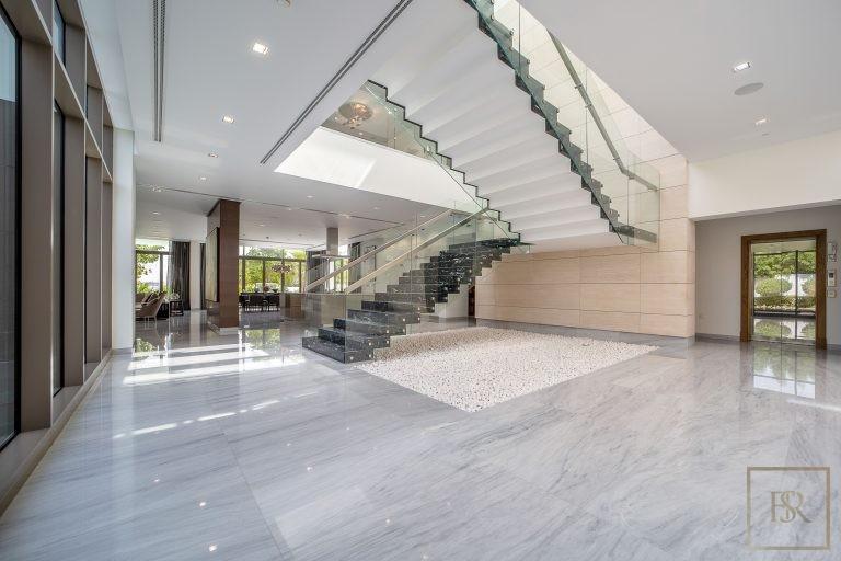 Villa Contemporary 8BR - Mansion District One, Dubai, UAE LP0014 for sale For Super Rich