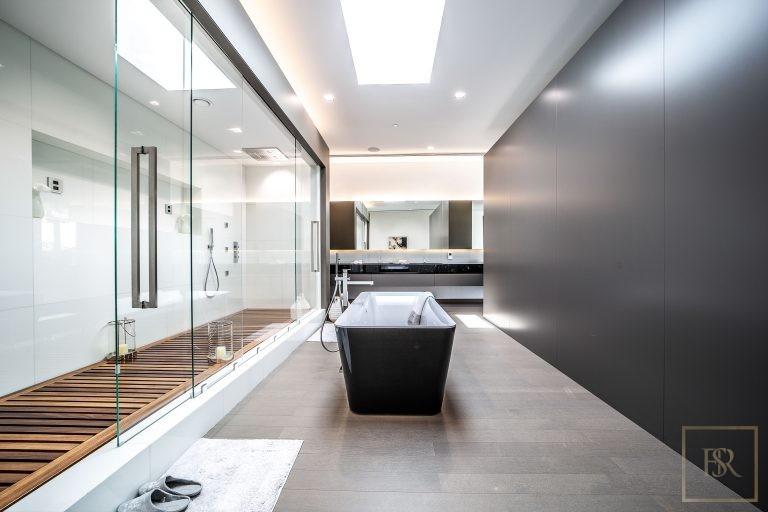 Villa Contemporary 8BR - Mansion District One, Dubai, UAE Classified ads for sale For Super Rich