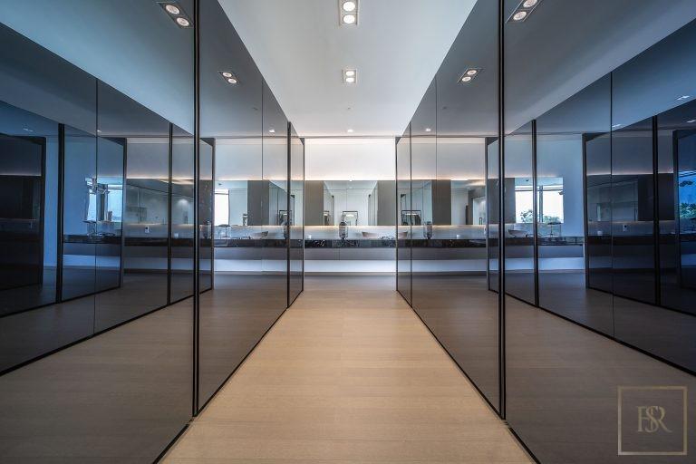 Villa Contemporary 8BR - Mansion District One, Dubai, UAE value for sale For Super Rich
