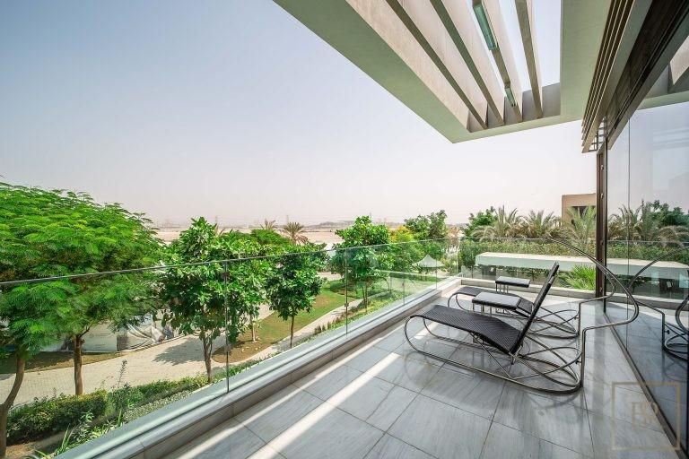 Villa Contemporary 8BR - Mansion District One, Dubai, UAE deal for sale For Super Rich