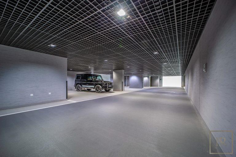 Villa Contemporary 8BR - Mansion District One, Dubai, UAE ultra luxury for sale For Super Rich