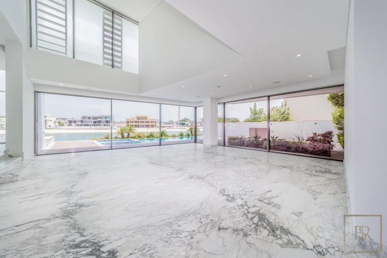 Villa Signature Beachfront Palm Jumeirah - Dubai, UAE LP01403 for sale For Super Rich