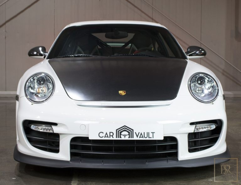 used Porsche 911 GT2 RS for sale