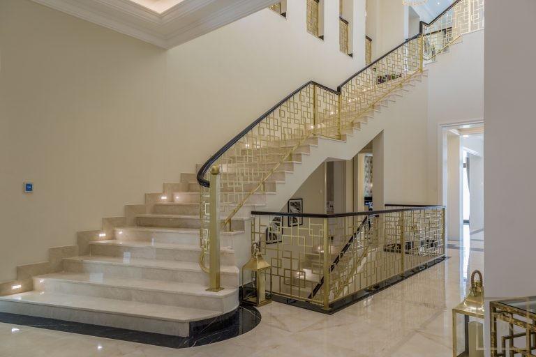Villa 7 BR - Dubai Hills Grove, Dubai, UAE buy for sale For Super Rich