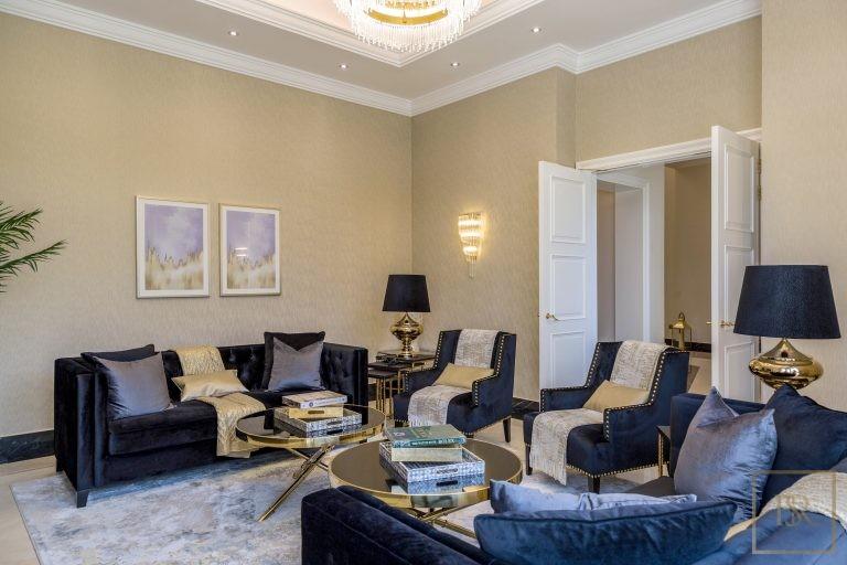 Villa 7 BR - Dubai Hills Grove, Dubai, UAE New for sale For Super Rich