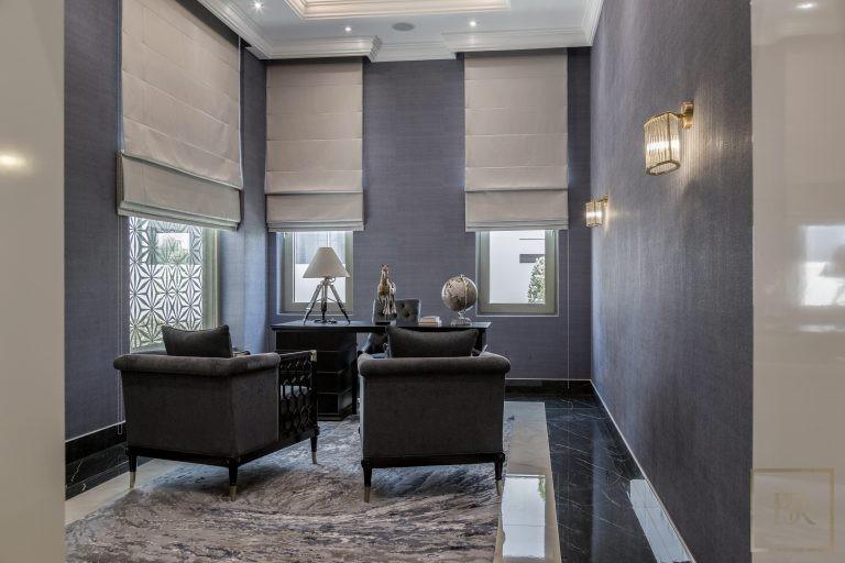 Villa 7 BR - Dubai Hills Grove, Dubai, UAE LP01274 for sale For Super Rich