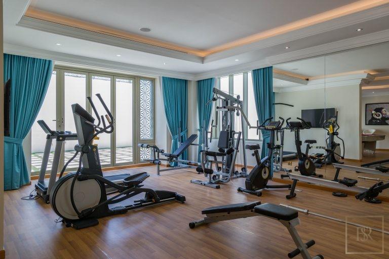 Villa 7 BR - Dubai Hills Grove, Dubai, UAE ultra luxury for sale For Super Rich