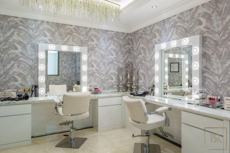 Villa 7 BR - Dubai Hills Grove, Dubai, UAE Classified ads for sale For Super Rich