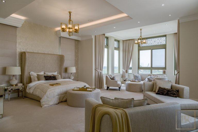 Villa 7 BR - Dubai Hills Grove, Dubai, UAE value for sale For Super Rich