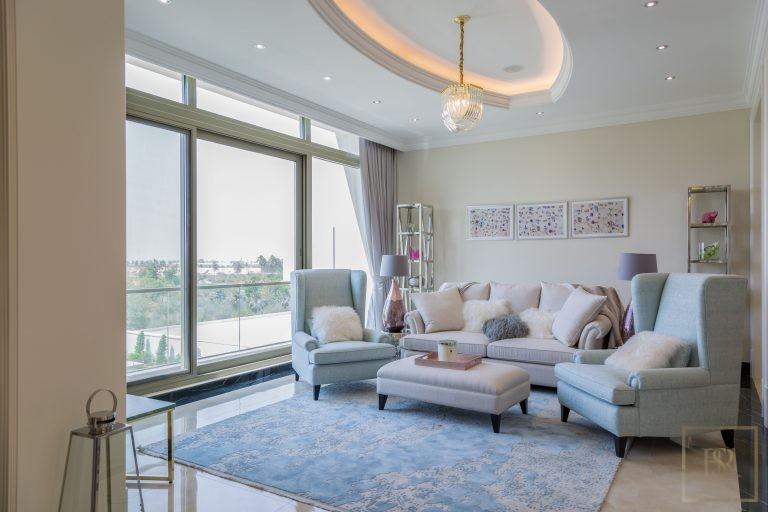 Villa 7 BR - Dubai Hills Grove, Dubai, UAE real estate for sale For Super Rich