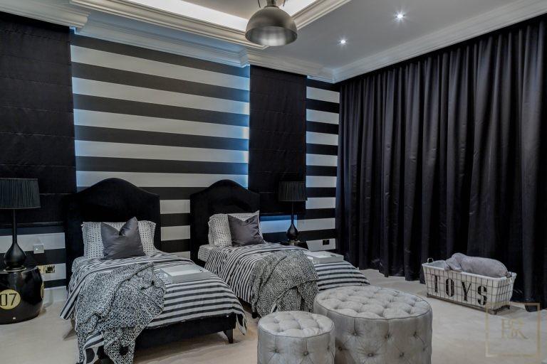 Villa 7 BR - Dubai Hills Grove, Dubai, UAE luxury for sale For Super Rich
