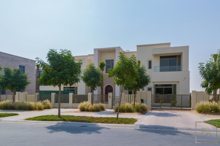 Villa, Dubai Hills Grove, Dubai Hills Estate, Dubai