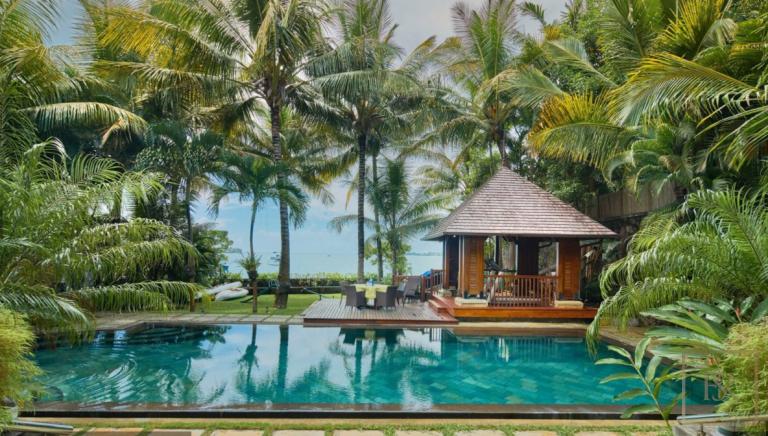 House, Grand Baie, Mauritius Island