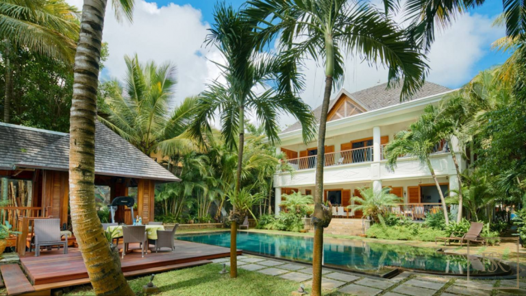 Ultra luxury home Mauritius Island Mauritius for sale