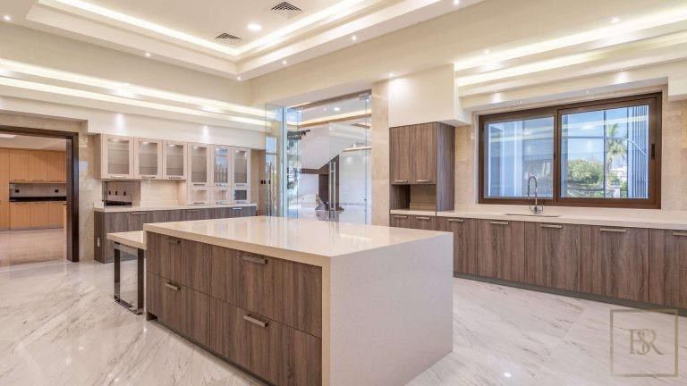 Villa L Sector - Emirates Hills, Dubai, UAE ultra luxury for sale For Super Rich