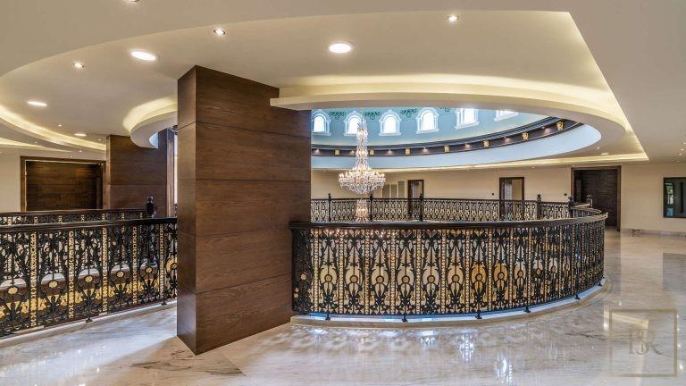 Villa L Sector - Emirates Hills, Dubai, UAE real estate for sale For Super Rich