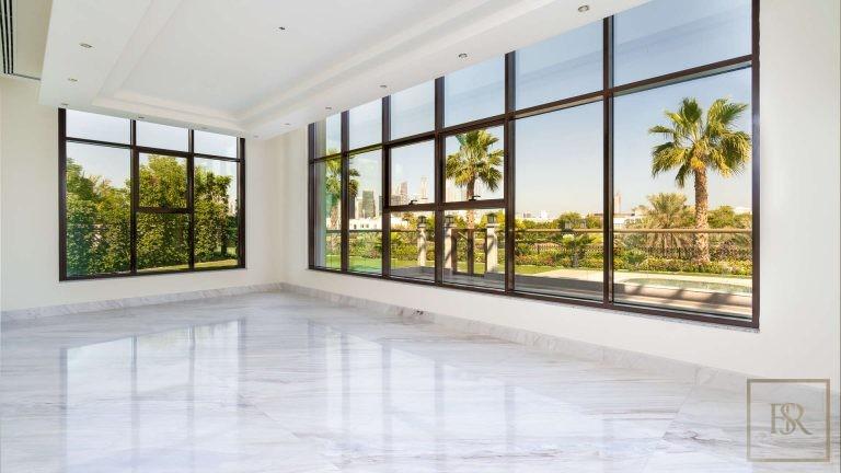 Villa L Sector - Emirates Hills, Dubai, UAE Classified ads for sale For Super Rich