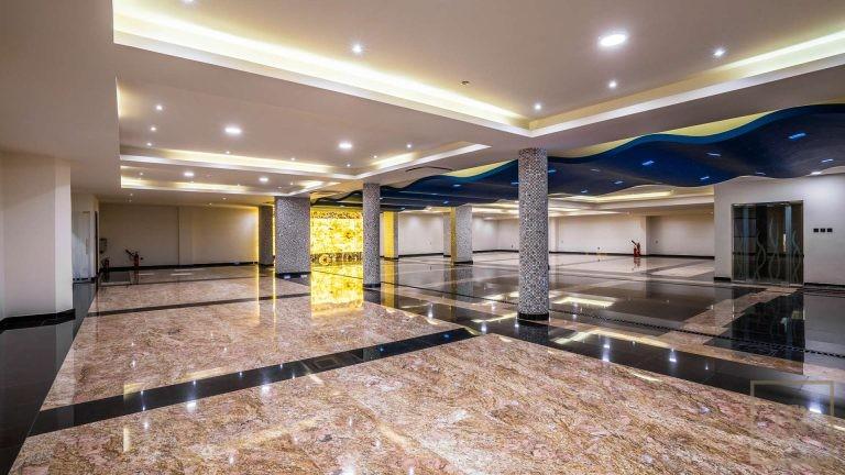 Villa L Sector - Emirates Hills, Dubai, UAE image for sale For Super Rich