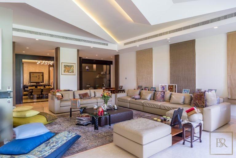 For super rich ultra luxury Villa Dubai UAE for sale