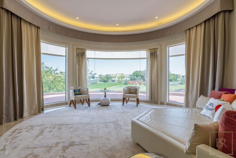 Most expensive luxury villa Dubai UAE for sale