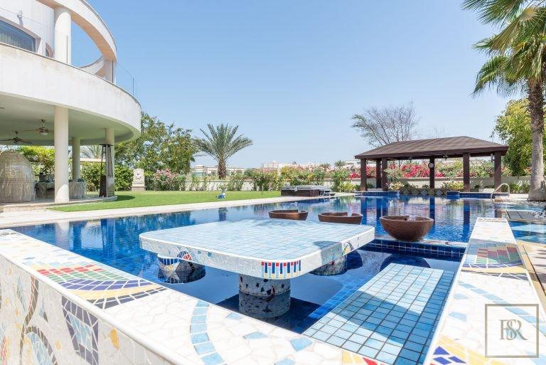 For super rich buy luxury properties Dubai UAE for sale