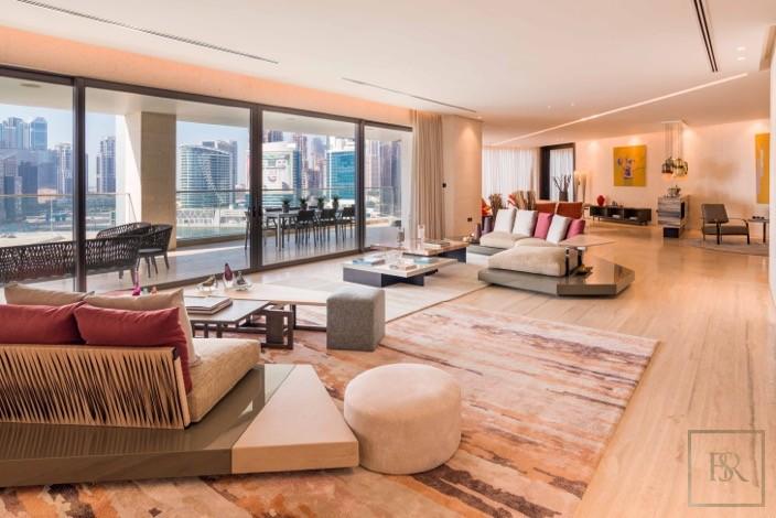 Penthouse 5 Bedrooms - Volante Business Bay, Dubai, UAE LP0778 for sale For Super Rich