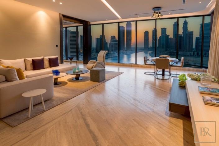 Penthouse 5 Bedrooms - Volante Business Bay, Dubai, UAE property for sale For Super Rich