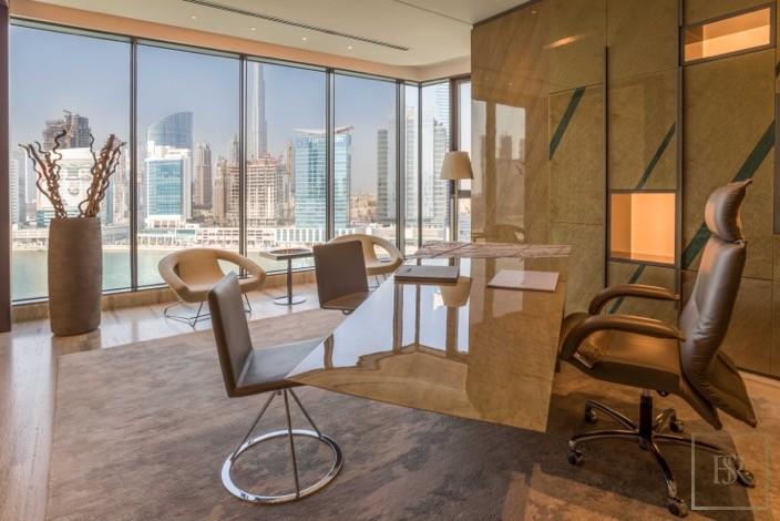 Penthouse 5 Bedrooms - Volante Business Bay, Dubai, UAE search for sale For Super Rich