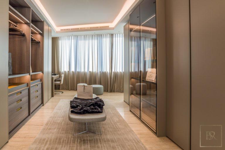 Penthouse 5 Bedrooms - Volante Business Bay, Dubai, UAE value for sale For Super Rich